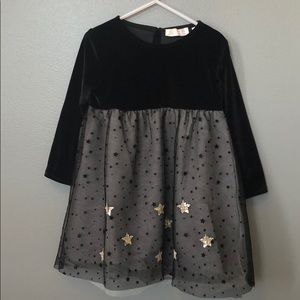 Zara Baby 3/4 dress